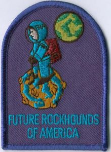 future rockhounds member badge