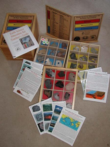Education – Oxnard Gem & Mineral Society